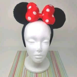 Minnie Mouse Ears From Disney Parks.